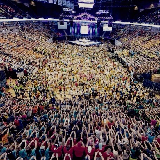 Looking Into The Future Thon For The Kids Dance For A Cure For The Future