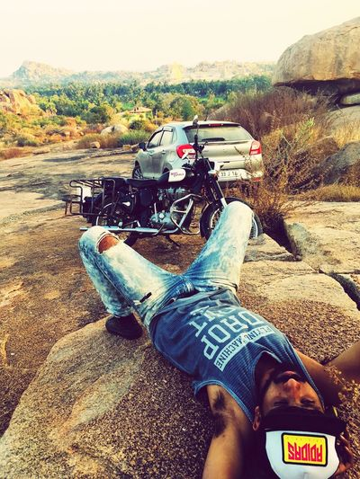 Roadster Flyingmachine Dropout # Vans #Adidas Hampidiaries Lifestyles Nature Go Higher