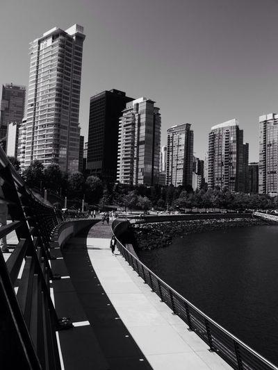 Vancouver Black