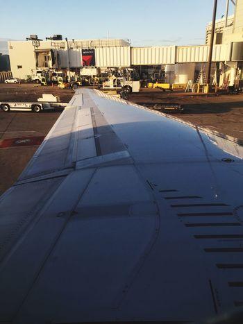 EyeEm Best Shots On The Run Traveling Wings Flyaway at it again... ✈️✈️