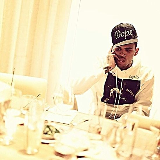 What tf you talkin bout. Thechrisbrownchannel.com Team Brezzy Chris Brown Ohb