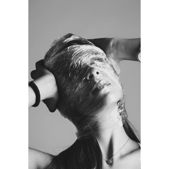 Faceless 1/15 The Portraitist - 2017 EyeEm Awards Portrait Portrait Of A Woman Conceptual Photography  Fineartphotography Fineart_photobw Surrealism Photoart First Eyeem Photo