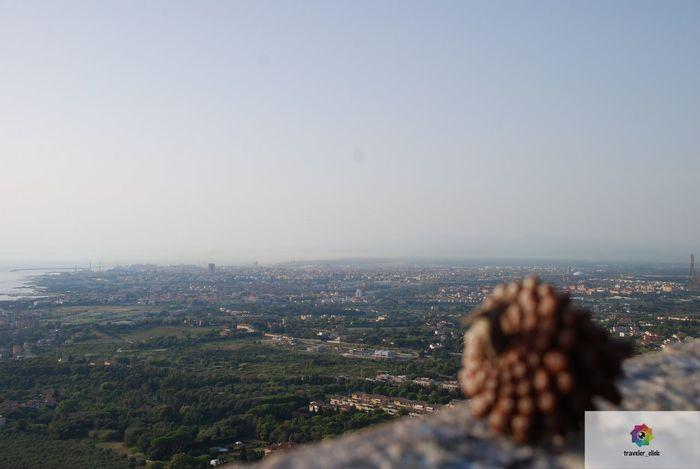 City Cityscape Day  Italy Livorno Italy Nature No People Outdoors