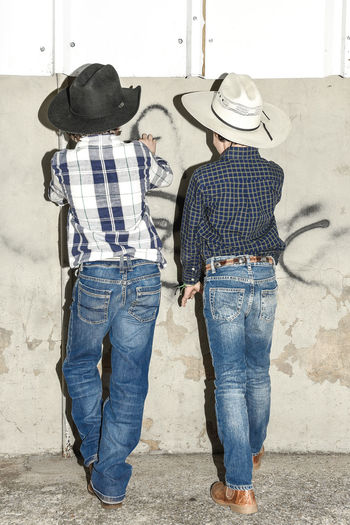 Brazil Chapéu Cowboy Hat Cowboys Festa Junina Hat June Party Kids Party Standing The Photojournalist - 2017 EyeEm Awards The Portraitist - 2017 EyeEm Awards The Street Photographer - 2017 EyeEm Awards Place Of Heart