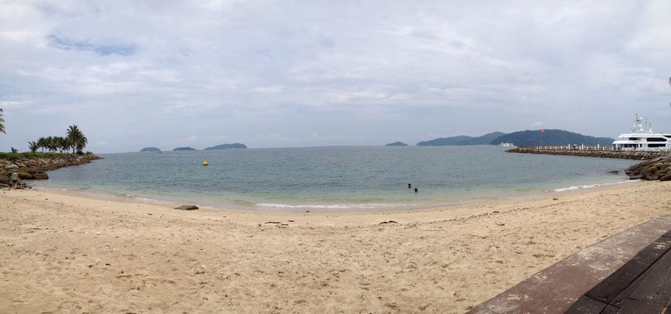 Today's view Kota Kinabalu Enjoying Life Relaxing