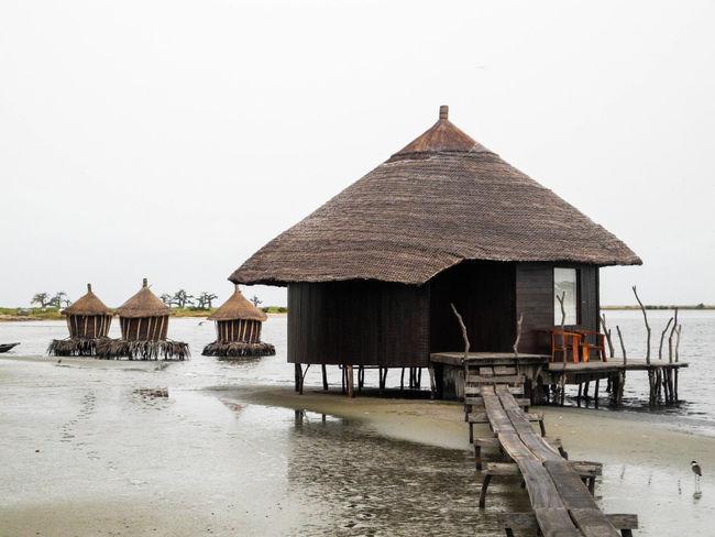 Collines De Niassam Ecoturism Senegal