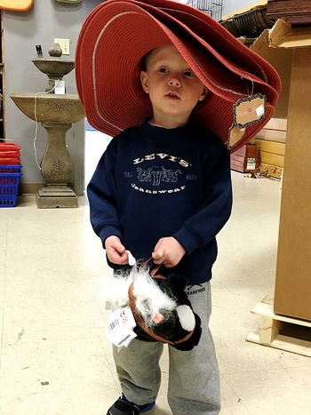 Youth Of Today Shopping ♡ Little Cowboy Mamas Boy Troublemaker Utah County Garden Center