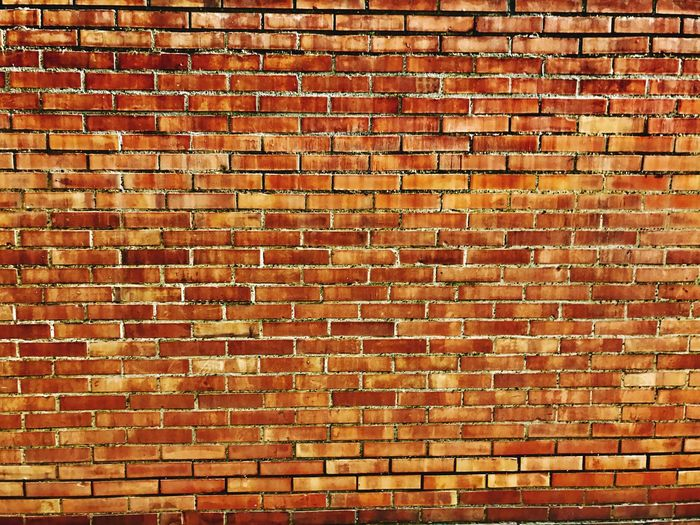 Brick Wall Brick Backgrounds Wall - Building Feature Architecture No People Close-up