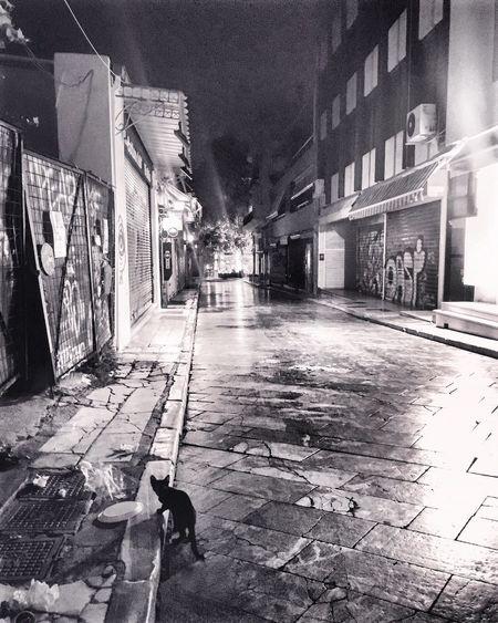 Hidden Gems  Athens Plaka Aftermidnight Welcome To Black