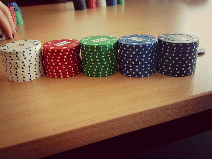 Poker Games Berlin Colors