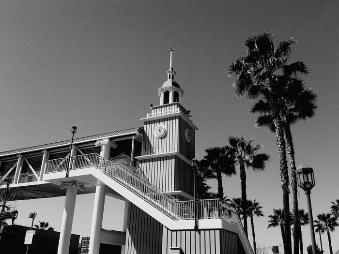California B&w First Eyeem Photo
