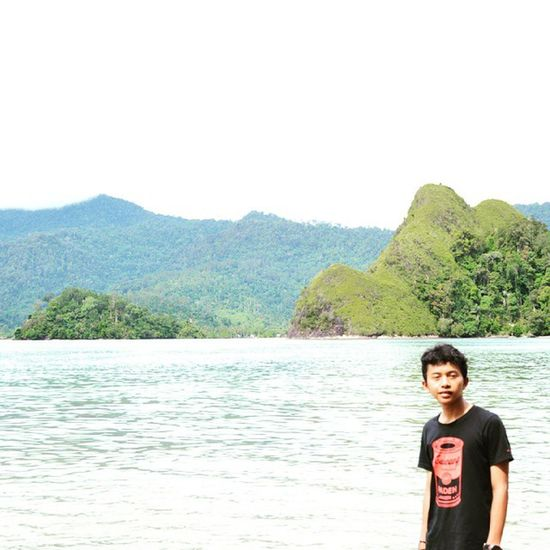 Pulau pasumpahan, Sumatra barat Pasumpahanisland Worldoceansday Island Beach Travel Traveling Awesome Indonesiantraveler Sumbarrancak Okesumbar Sumbar_rancak