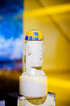 Museum of Toys Figure MOVIE R2D2 Singapore Star Wars Tourist Attraction  Character Close-up Collection Color Culture Exhibition Iconic Indoors  Multi Colored Museum Museum Of Toys No People Robot Soap Star Wars Collectables Toy Travel Destinations