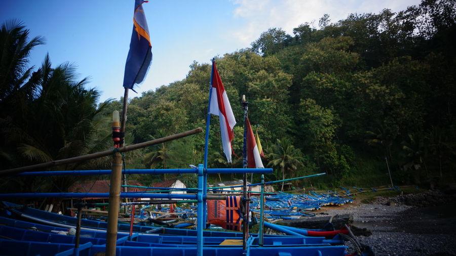 flag indonesia