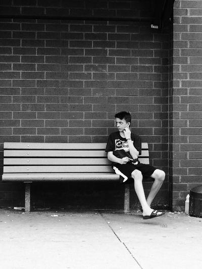 EyeEm Best Shots - Black + White Pittsburgh Streetphotography