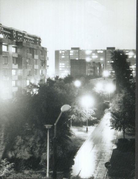 Haus House Rostock Lüttenklein DDR Retro