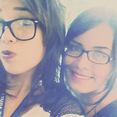 sisters 🙈🙉🙊