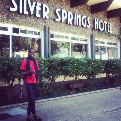 Nairobi kenya Manuelqoumagum