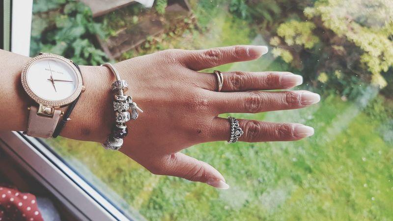 Nouvelle manucure Mywork Myhand Manucure Filles Sympa Myself Peggysage Ring Adult Day