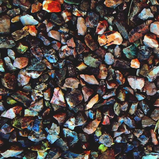 Rocks And Minerals Nature Colorful