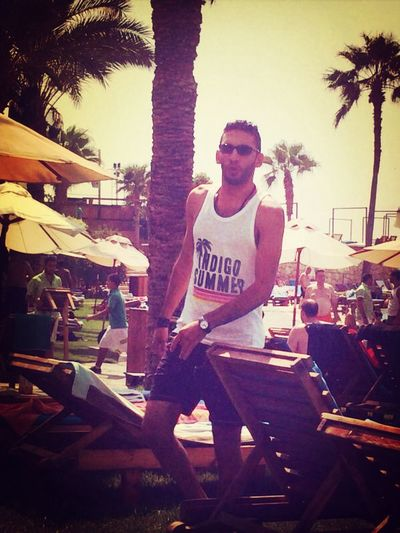 Beirut Cian Beach