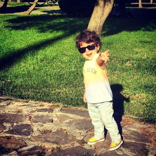 Mybaby❤ Baby King çocuk Cool Rayban Zara Park Karizma Babyking