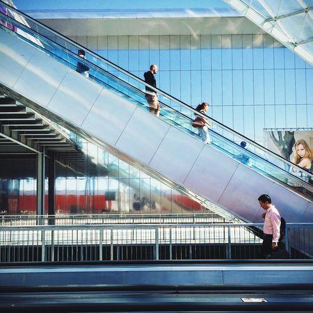 Fiera Milano Rho NEM Architecture NEM Submissions NEM Street NEM VSCO Submissions