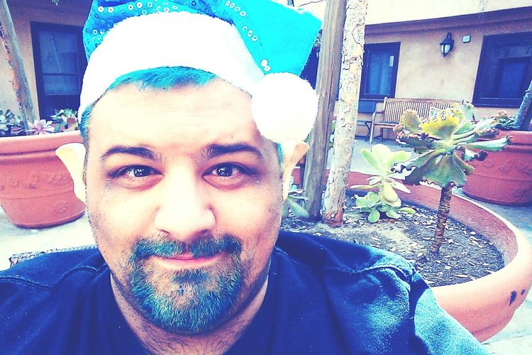 elf Elf Blue