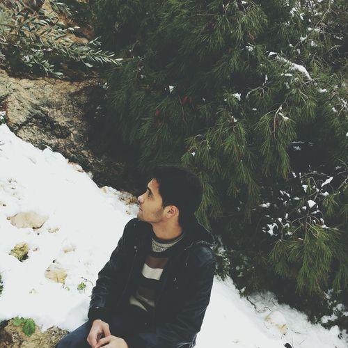 Snow 20/2/2015