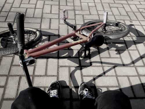 Bmx  Ride BMX Bestoftheday Likeforlike