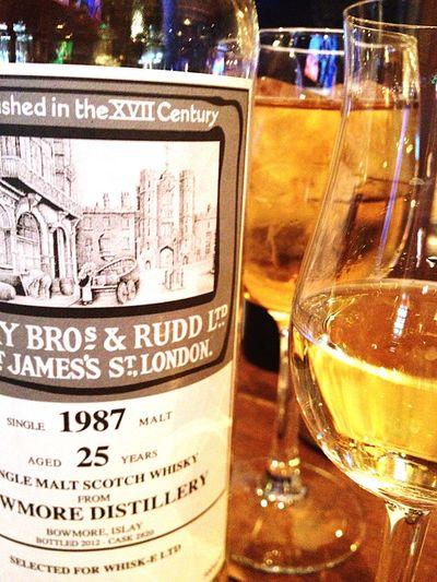 My World Of Food Whiskey Whisky Bar British Bar Macro Beauty