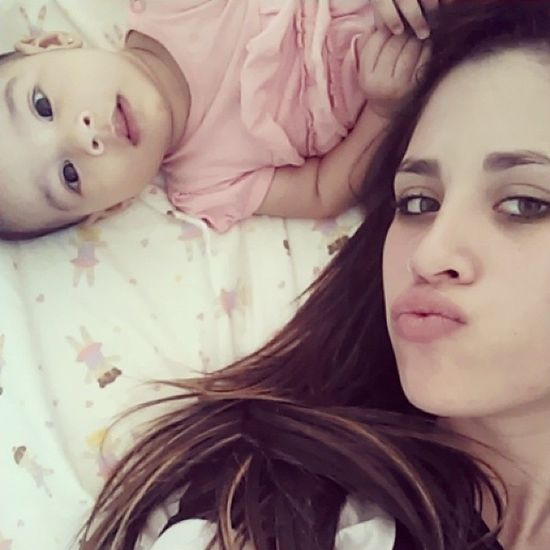 Bom dia meu bebê , te amo meu bebê ! Amovc Vida Love ? ?