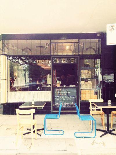 Melbourne Cafe Cafe