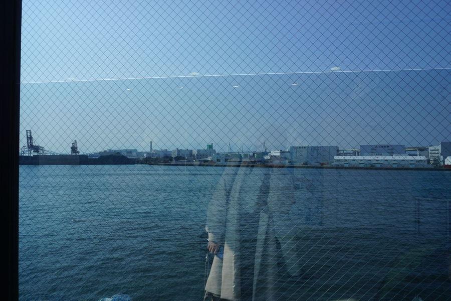 OSAKA Japan Travel Water Sky Selfıe Selfies