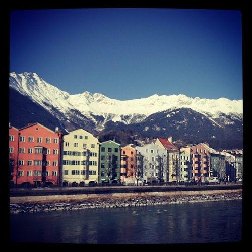 Austria Innsbruk