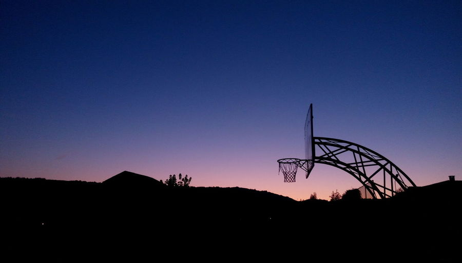 Loveit Beautiful Sunset Basketball ❤ Ballislife Taking Photos Beautiful View Tryavna Nature Photography Nofilter Enjoying Life Lovelyplace Nature Dark Beauty In Nature