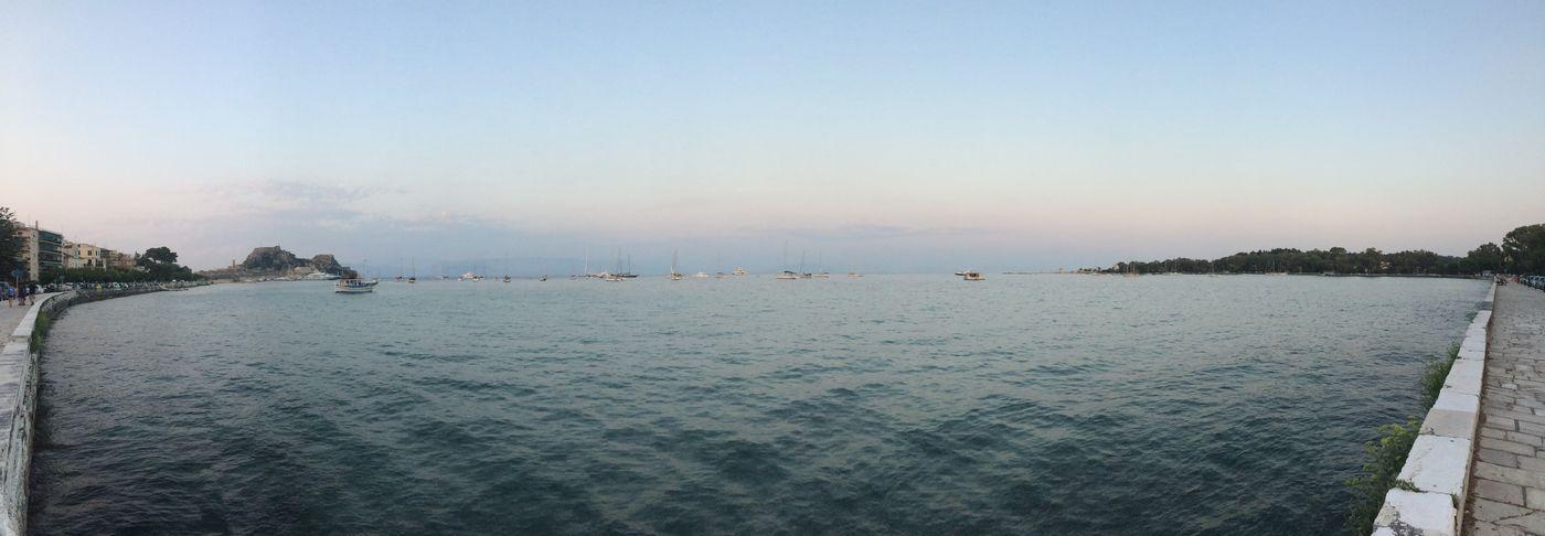 My island Corfu ❤❤