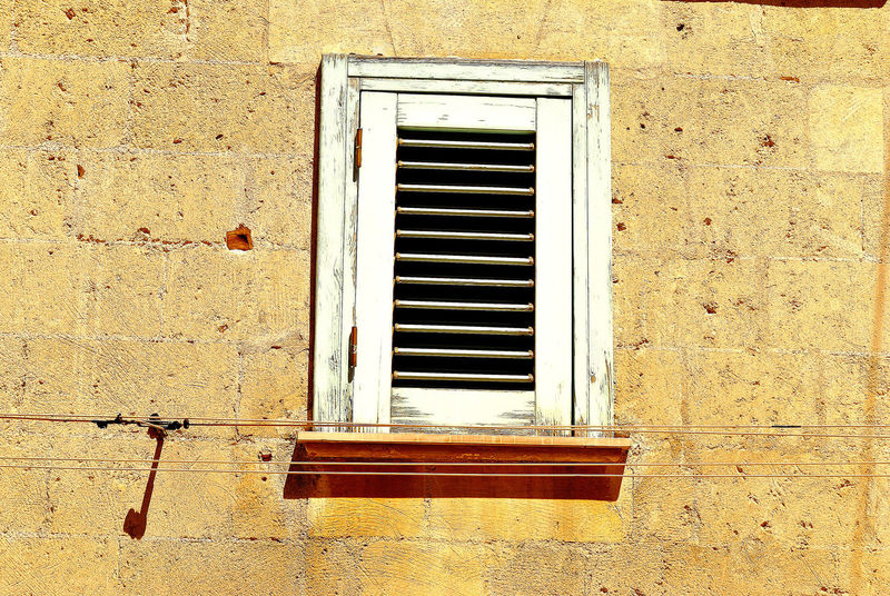 south windows Apulia Italy Italia Puglia EyeEmNewHere Italia South Italy Architecture Built Structure Italy Window Windows