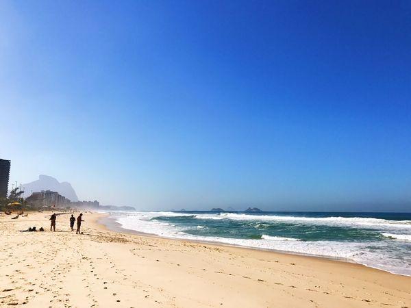Beach Beachphotography Beach Photography Beach Life Barra Da Tijuca, Rio De Janeiro