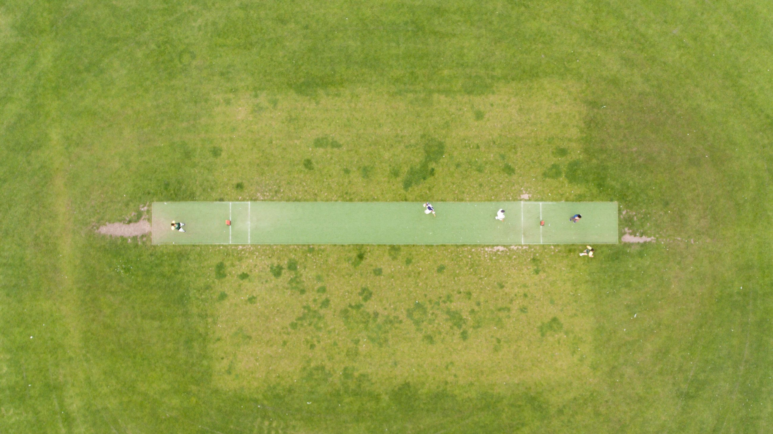 playing field, sport, no people, grass, outdoors, day