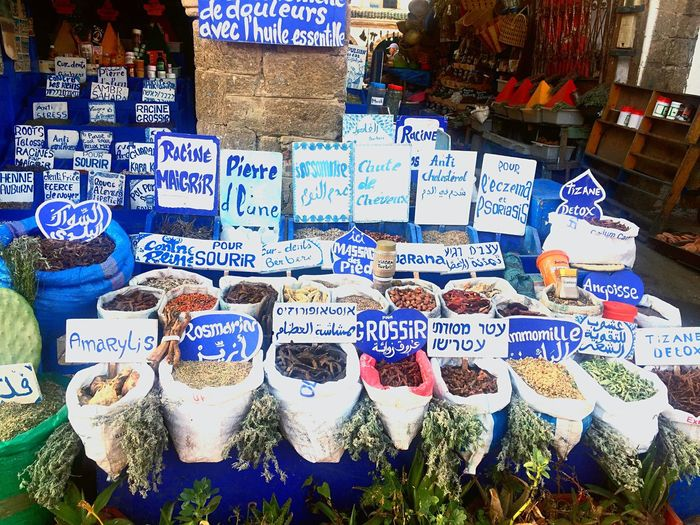 More on http://heyhaveyoumetmae.com Inmorocco Choice Variation Food Abundance Price Tag Food And Drink Freshness Retail  Market Stall For Sale Market No People Arrangement Healthy Eating Outdoors Text Day Dried Fruit IPhoneography EyeEmNewHere Morocco Travel Africa Essaouira