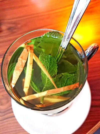 Ginger mint tea Beverage Drinks Ginger Mint Ginger Tea Tea Winter Close-up Drink Drinking Food And Drink Freshness Ginger Green Color Healthy Eating Healthy Lifestyle Herbal Herbal Tea Homeopathy Indoors  Mint Leaf - Culinary Mint Tea No People Refreshment Tea - Hot Drink Tea Time