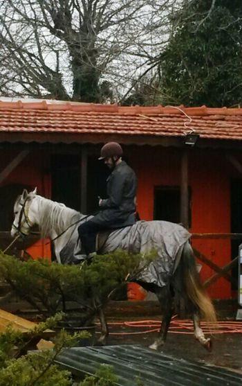 Ride A Horse That's Me Enjoying Life Istanbul Turkey Hi! Horse Atlarafisildayanadam On The Move Eyem Best Shots Travel