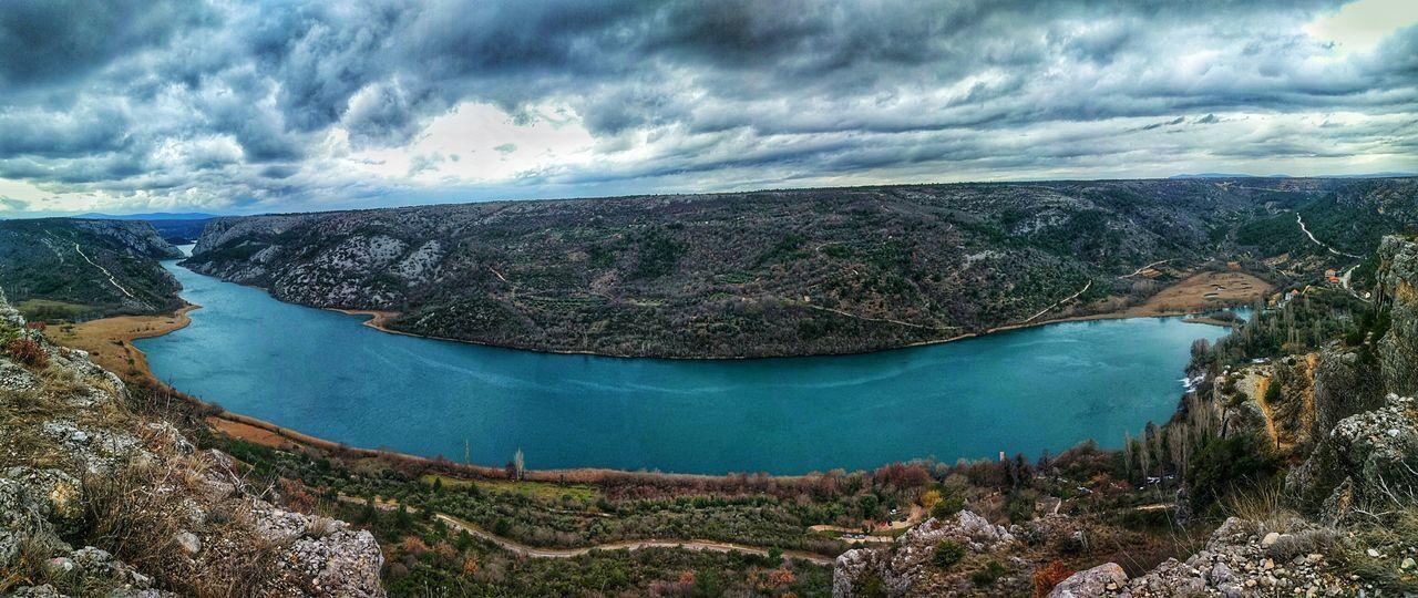 #Nature  #river #water #Panorama