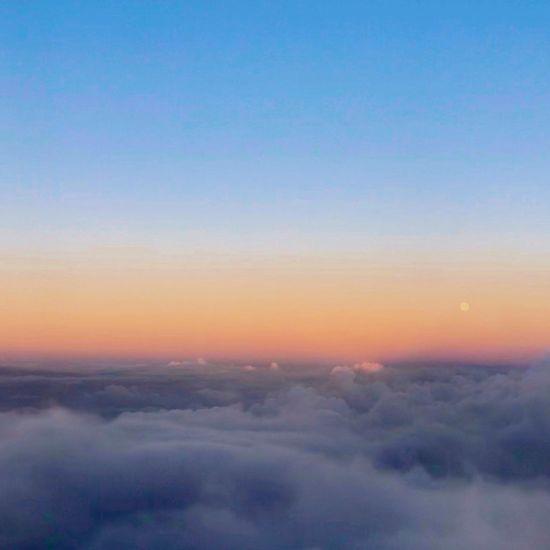 Skyhigh Above