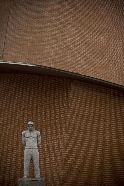 Museum Marta Herford. Architecture Architecture_collection Architektur Architekturfotografie Art Gebäude Architektur Herford Kunst Martaherford Museo Museum Nordrhein-Westfalen Nordrheinwestfallen Sonne