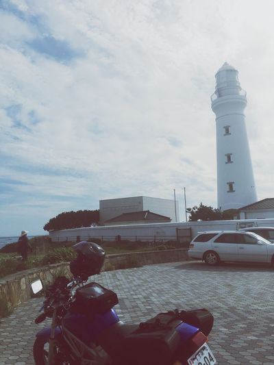 Bike Touring Solotouring