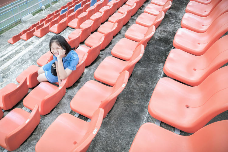 Seat Chair High