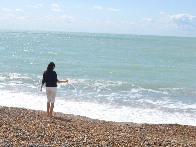 Seven Sisters England Beach Myfriend
