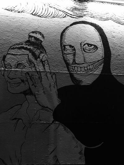 Graffiti Art ArtWork Artsy Oslo Nobel Peace Center